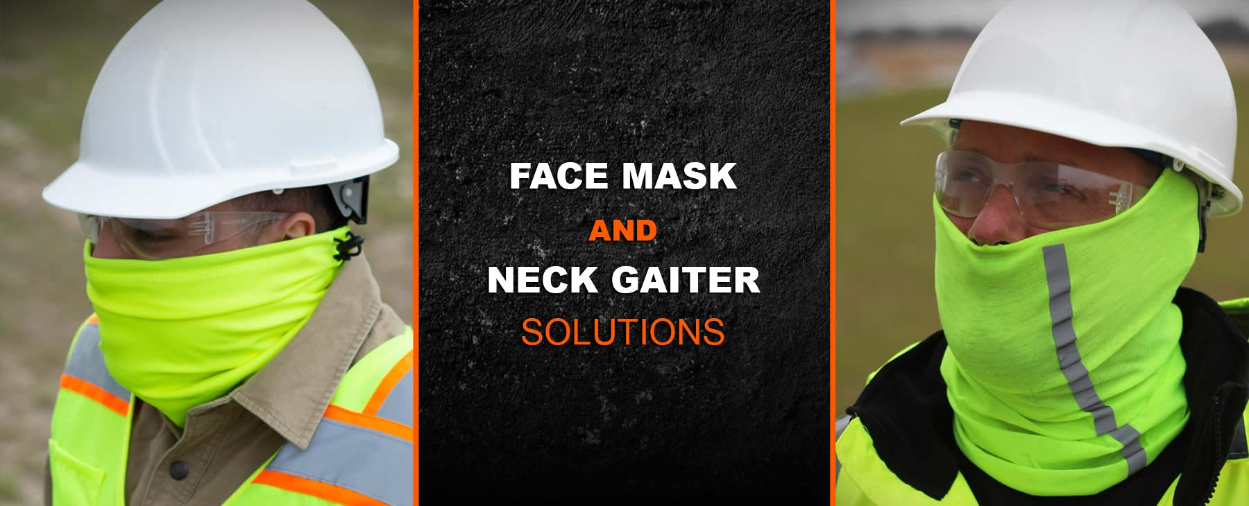 Fask Mask and Neck Gaiter Solutions